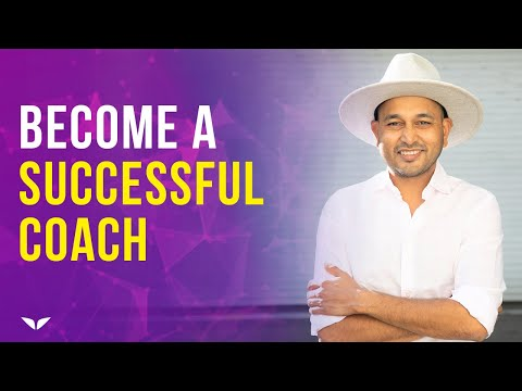 How To Become A Successful Coach (For New Coaches!)