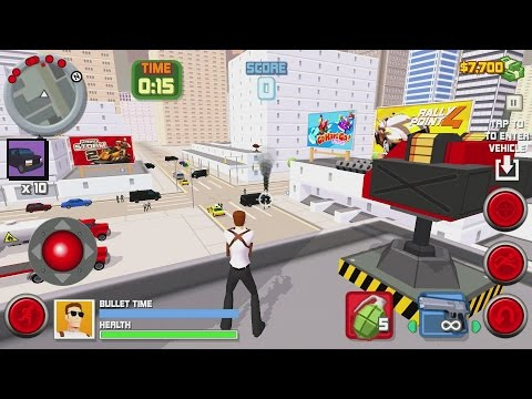 hqdefault Grand Crime Gangsta Vice Miami Android Gameplay Technology