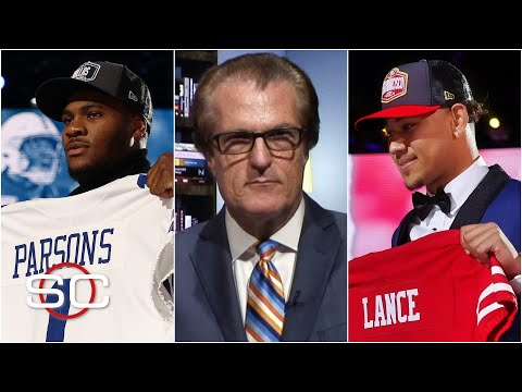 NFL Offensive & Defensive Rookie of the Year predictions | SportsCenter