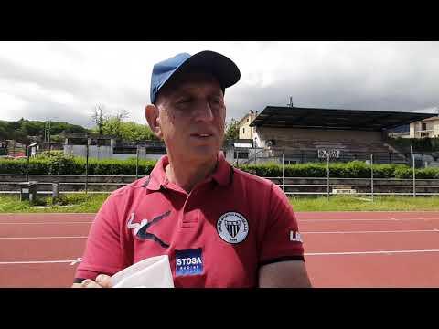 """D.G. Renato Vagaggini: """"Stiamo lavorando al meglio per queste due partite play out"""""""