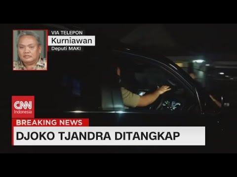 MAKI: Semoga Komisi III DPR Bisa Mengawal Kasus Djoko Tjandra