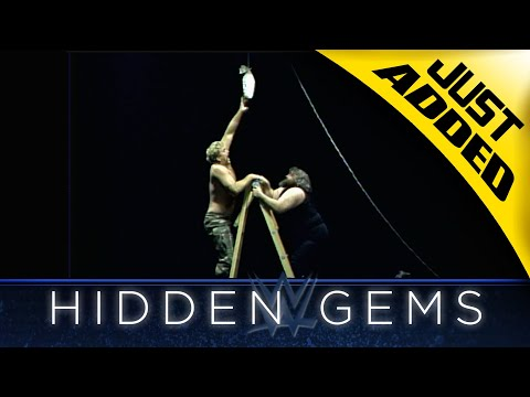 $10,000 hangs in the balance in rare WWE Hidden Gem from 1986 (WWE Network Exclusive)