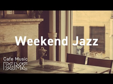 Weekend Jazz: Coffee Time Hip Hop Jazz - Smooth Jazz Beats & Slow Jazz for Studying
