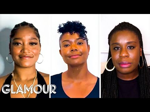 """A PSA on Hair Discrimination ft. Gabrielle Union, Keke Palmer & More 