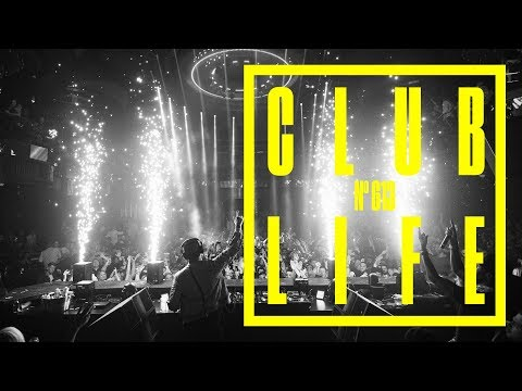CLUBLIFE by Tiësto Podcast 613 - Best of 2018