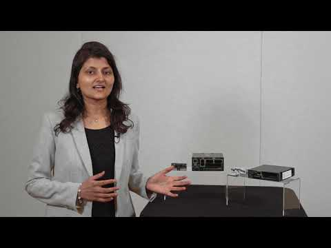New Capabilities for the Cisco IR1101 - Cisco IoT DEMO