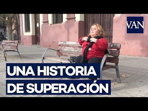 Mari Carmen Madrid: