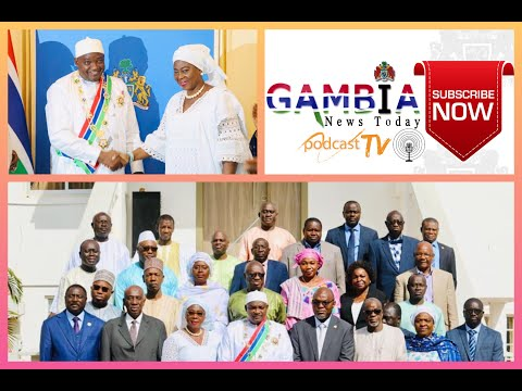 GAMBIA NEWS TODAY 21ST FEBRUARY 2020