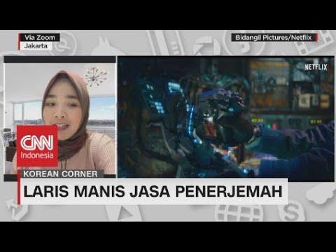 Laris Manis Jasa Penerjemah