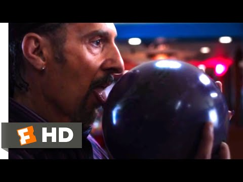 The Jesus Rolls (2020) - Bowling Alley Dance Scene (6/9) | Movieclips