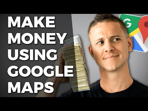 Earn $500 With Google Maps! Available Worldwide (Make Money Online)
