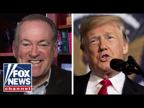 Mike Huckabee on what Trump needs in his next chief of staff