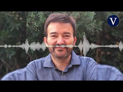 El audio del exabogado de Podemos en la Audiencia Nacional