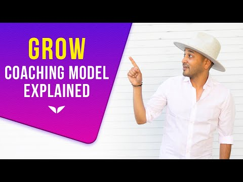 How To Use GROW Model In Coaching Sessions