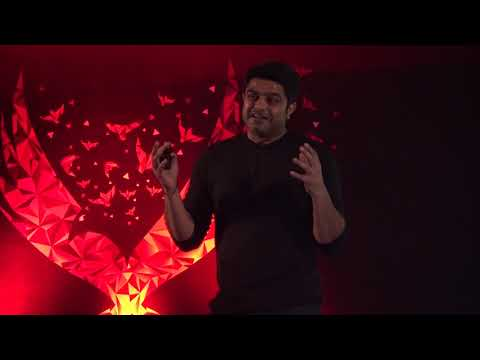 Success is an over-rated syndrome | Kirat Damani | TEDxIIMSirmaur