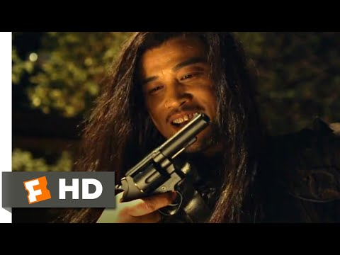 Iceman (2014) - Chicken Curry Combat Scene (3/10) | Movieclips