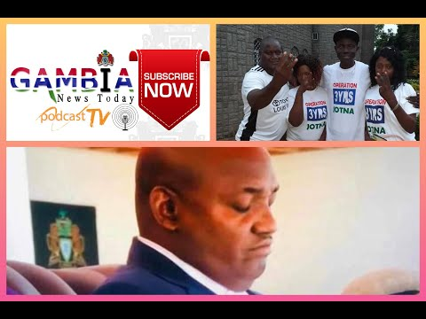 GAMBIA NEWS TODAY 10TH SEPTEMBER 2020
