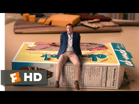 Downsizing (2017) - A Little Advice Scene (1/10) | Movieclips