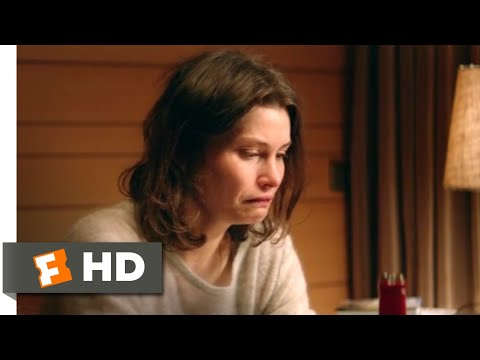 Force majeure (2014) - Ebba's PTSD Scene (5/8) | Movieclips