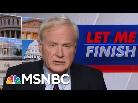 Matthews: We Are Close To Nuclear Standoff | Hardball | MSNBC
