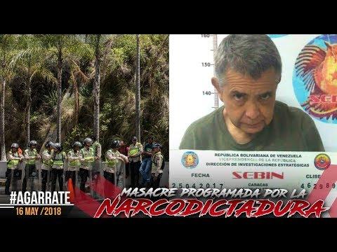 CAOS EN EL HELICOIDE | CRÓNICA DE LOS HECHOS | PARTE 1 | AGÁRRATE | FACTORES DE PODER
