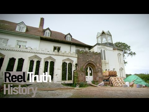 Restoration Home: Barnhill (Before and After) | History Documentary | Reel Truth History
