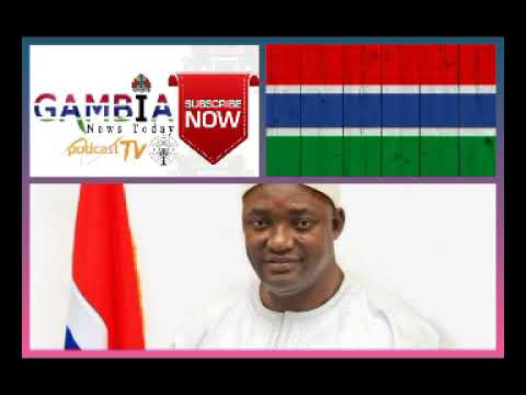 GAMBIA NEWS TODAY 2ND JUNE 2021
