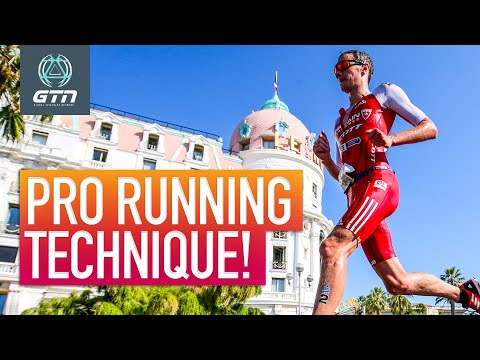 Why Do Pro Runners Kick So High? | Professional Running Technique