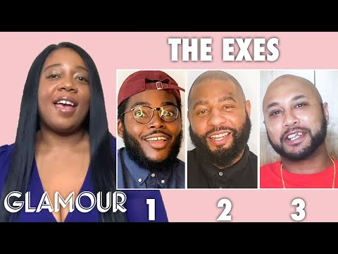 3 Ex-Boyfriends Describe Their Relationship With the Same Woman - Brittany   Glamour