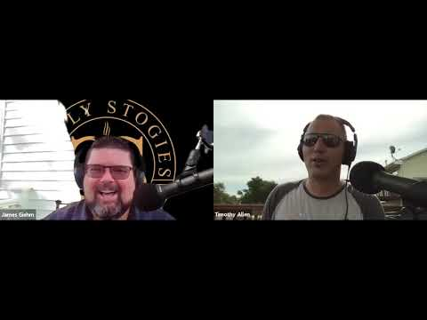 Cigars and Coffee Episode 3: Drive-Thru Coffee and Cuban CIgars