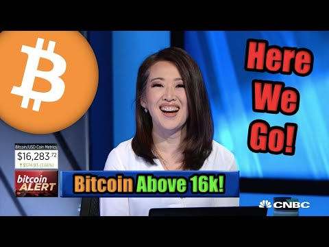 The Mainstream Media PUMPING Bitcoin as US SEC GREEN LIGHTS Cryptocurrency for Banks in 2021!!