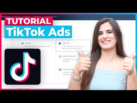 Tutorial TikTok Ads 2020: Cómo Hacer Anuncios en TikTok