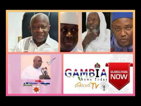 GAMBIA NEWS TODAY 8TH OCTOBER 2020