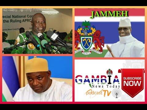 GAMBIA TODAY TALK 14TH NOVEMBER 2020