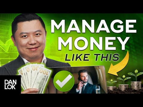 How To Manage Your Money As An Entrepreneur