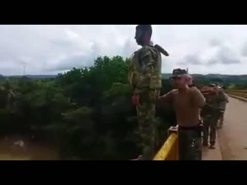Soldado arrepentido