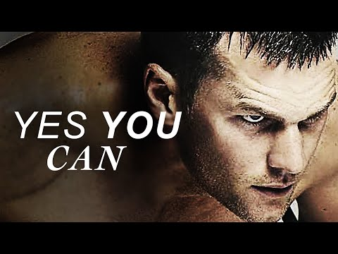 YES YOU CAN! - Must Hear *powerful* Motivation 2020