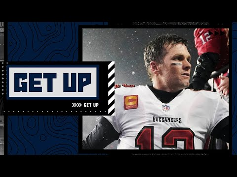 Is too much being asked of Tom Brady this season? | Get Up