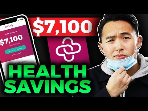 How To Invest HSA For Beginners 2020 (Tax Free Millionaire)