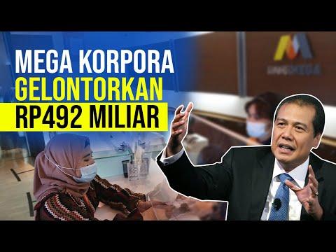 'Anak Singkong' Chairul Tanjung Akuisisi Bank Harda