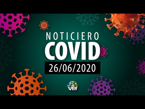 EN VIVO - Cumplimiento del día 103 de cuarentena en Venezuela