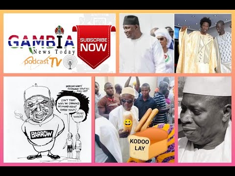 GAMBIA NEWS TODAY 1ST JULY 2020