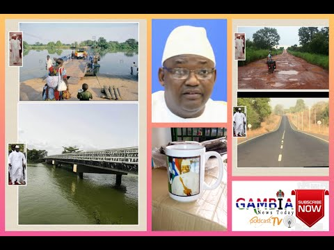 GAMBIA NEWS TODAY 31ST JULY 2020