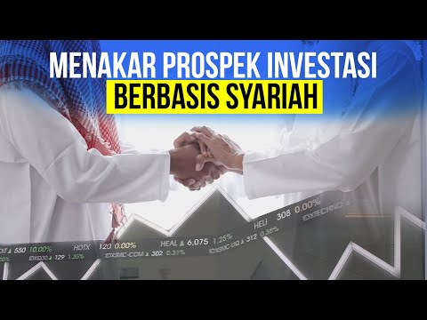 Menakar Prospek Investasi Syariah, Tertarik?