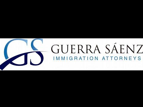 NOTICIAS DE INMIGRACION--Guerra Saenz LIVE 11/27/2020