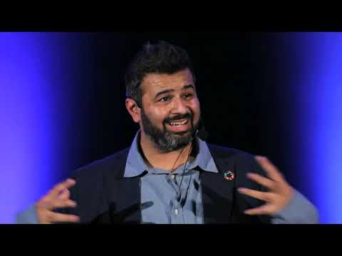 Why young Indians are lonelier than ever before | Nikhil Taneja | TEDxMICA