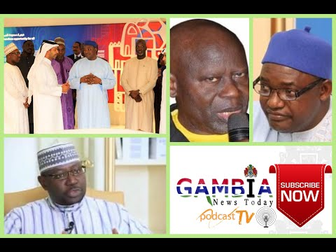 GAMBIA REPORTS 7TH APRIL 2020