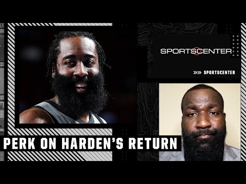 The Bucks are going to pick on James Harden – Kend…