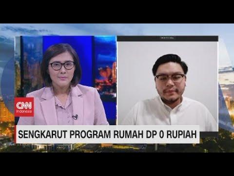 Rumah DP 0 Rupiah DKI, DPRD: Pengadaan Tanah Tidak Transparan