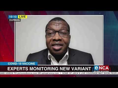 COVID-19 | Experts monitoring new variant